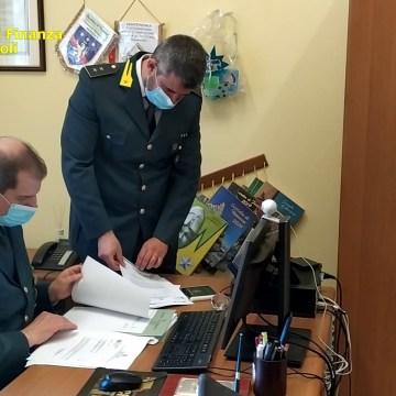 Napoli, gestione illecita dei servizi di accoglienza dei migranti. Gruppo imprenditoriale nei guai