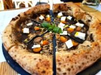 Pizza Colatura di Alici