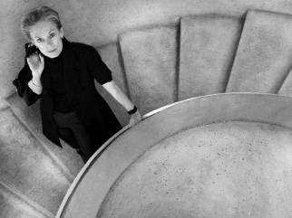 LucindaChilds di Lucie Jansch
