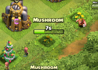 Get Free Gems in Clash of Clans