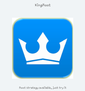 Download KingRoot 5.1.2