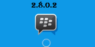 How to Install and Download BBM Transparent For Android