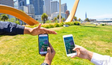 What Should be Brought When Playing Pokemon Go