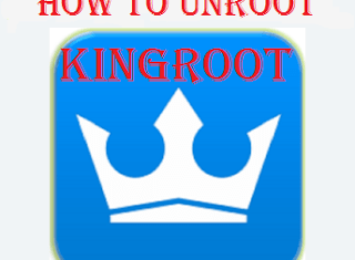 How to Unroot Your Android Devices