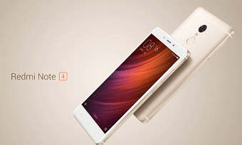 Xiaomi Redmi Note 4 and Full Phone Specifications