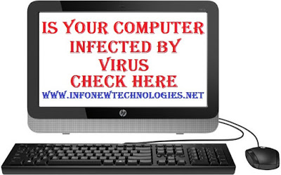 9 Signs That Your Computer is Infected by Malware And Viruses