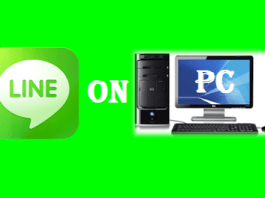 How to Download and Install Line on PC