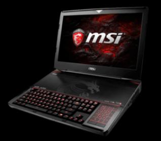 the specification of MSI GT83VR 6RF TITAN SLI