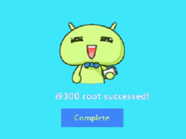 Root Android Using iRoot