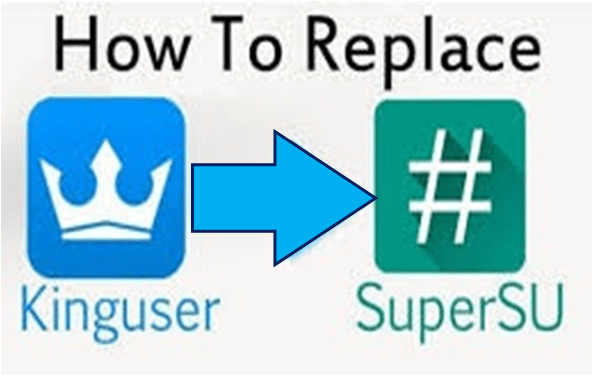 How to Replace KingUser KingRoot With SuperSU   INFO TECHNOLOGY