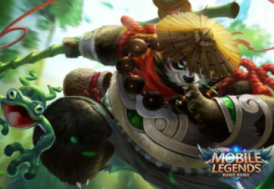 strongest heroes of Mobile Legends, Akai