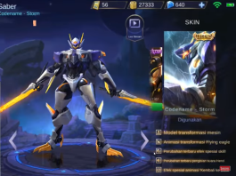 Saber Hero Guide. saber hero