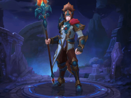 Yun Zhao Hero Guide, Yun Zhao Hero