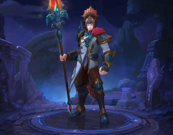 Yun Zhao Hero Guide, Yun Zhao Hero