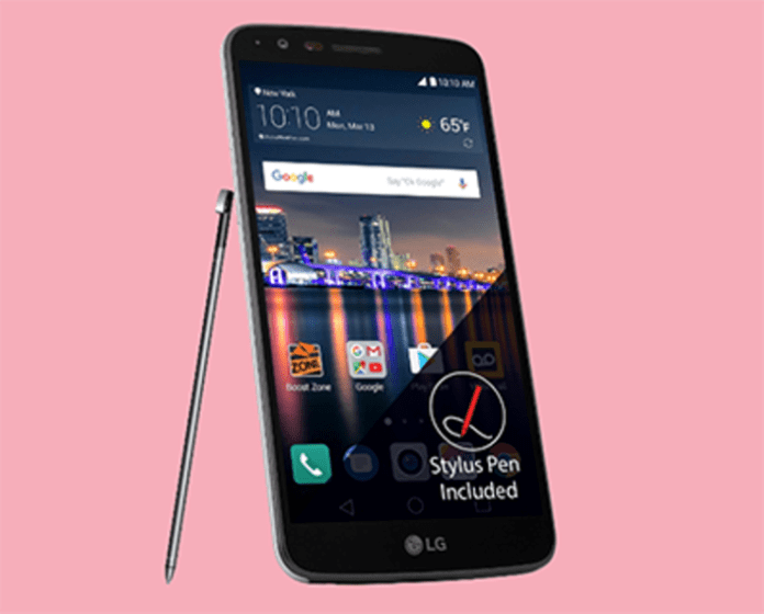Root LG Stylo 3 Without Computer and With Computer | INFO