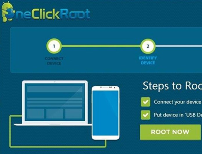 Download One Click Root Apk | INFO TECHNOLOGY