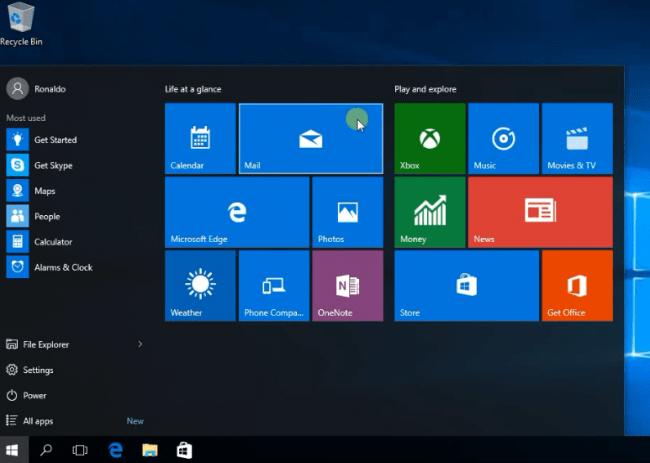 how to boot usb windows 10 bios