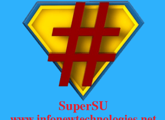 Root Android Using SuperSU