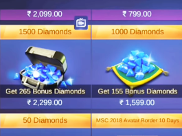 APPS TO GET FREE DIAMONDS