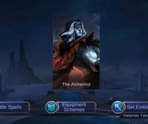 faramis hero
