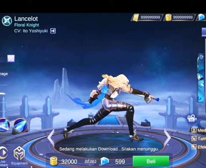 Lancelot Hero Guide