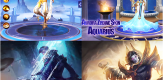 Upcoming New Heroes