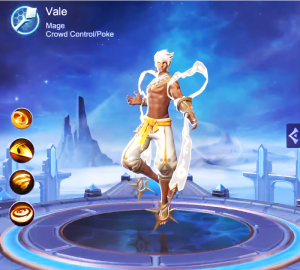 Upcoming new heroes in mobile legends