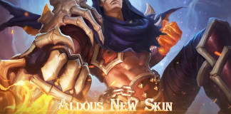 Aldous Hero Guide
