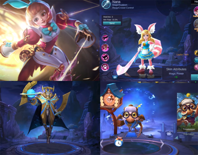 Best Support Heroes