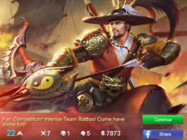 Yi Sun-shin Hero Guide