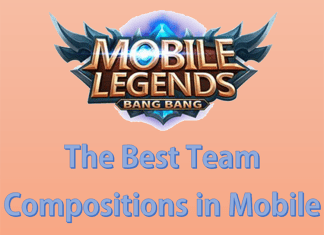 Best Team Compositions