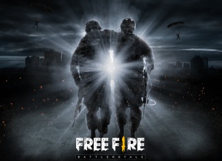 Cheat Free Fire without Root