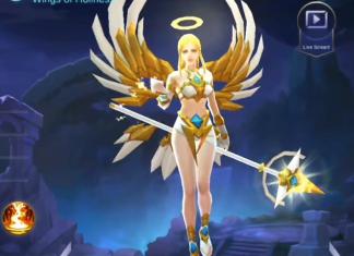 Rafaela Hero Guide