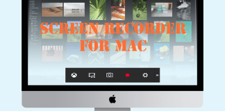 Screen Recorder for Mac