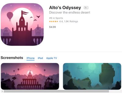Best iPhone Games in 2019