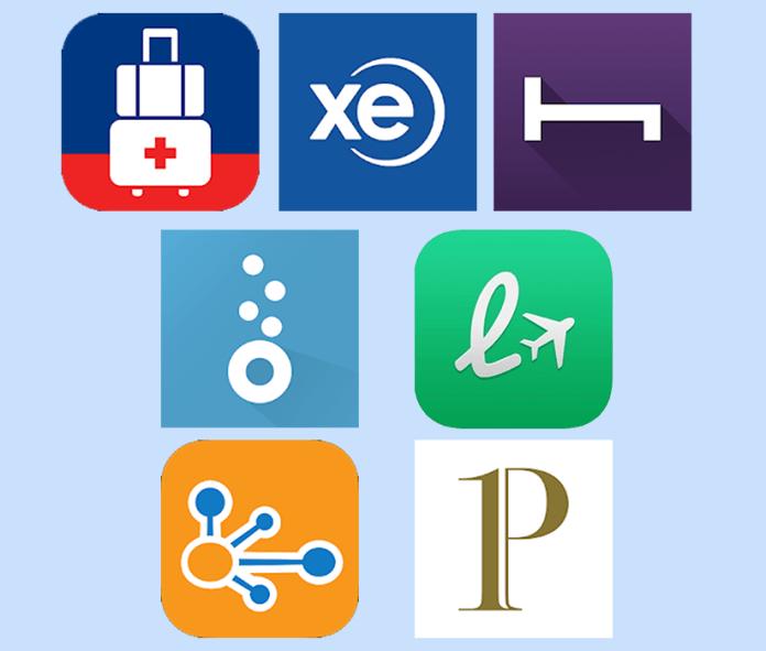 Best Travel Apps 2020