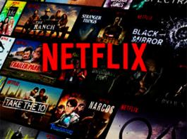 How much Netflix per Month