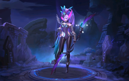 Most Expensive Mobile Legends Skin