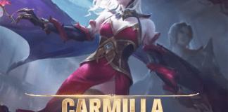 Carmilla Hero Guide