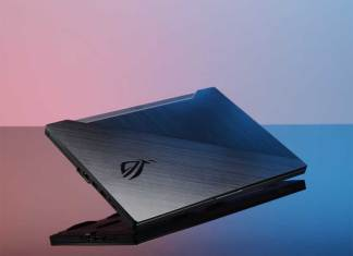 Asus Rog Zephyrus G15 Review: Getting to Know about the Specs