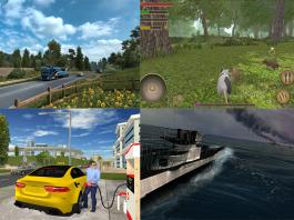 Best Simulation Games 2020