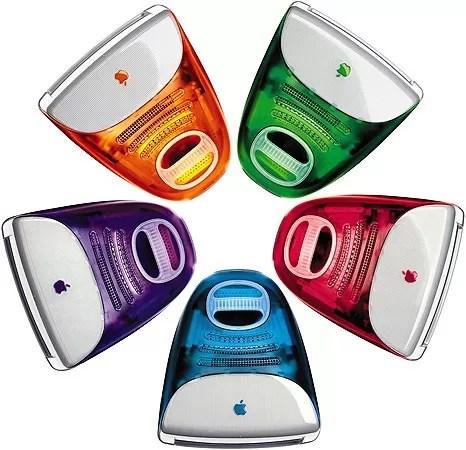 Conheça mais a história da Apple e do Mac Os