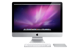 Como alterar o local das capturas de tela no MAC