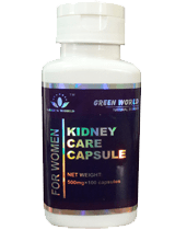 kidney care capsule for woman