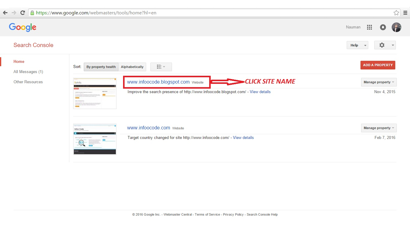 A Complete Guide To Google Webmaster Tools: Tutorials 2016
