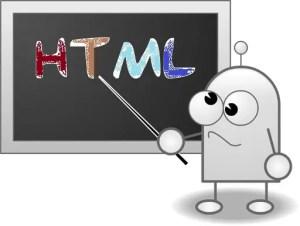 Learn HTML Coding