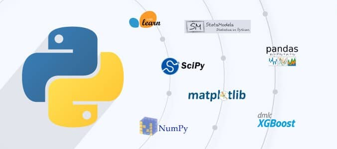 Best 13 Python Libraries for Machine Learning and AI