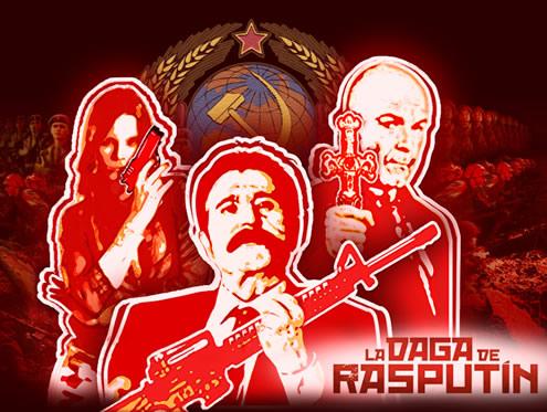 Películas y Estrenos - Rasputín