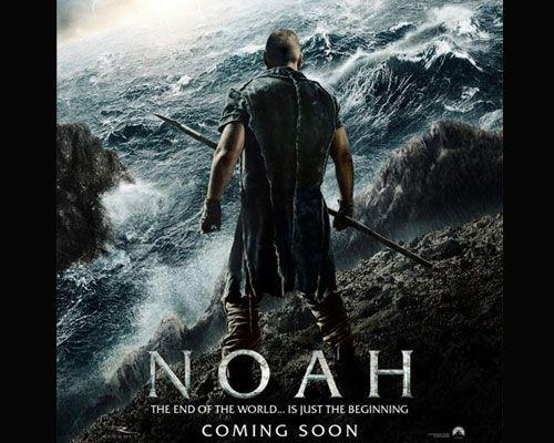 película Noé