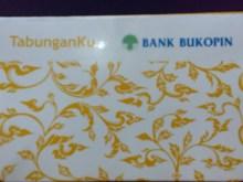 buku tabungan bank bukopin
